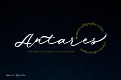 Antares Product Image 1