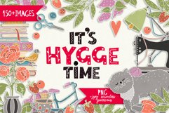 It's Hygge Time Product Image 1
