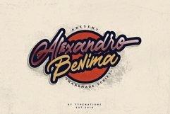 Alexandro Benima Product Image 1