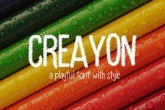Creayon Product Image 1