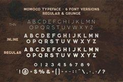 Momoco - Display Font Product Image 6