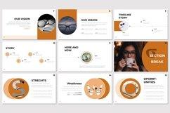 Ohkey - Google Slides Template Product Image 3