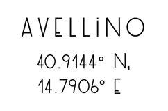 Avellino   Multilingual Sans Serif Product Image 4
