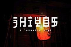 Kharisma - Japanese Inspired Product Image 6