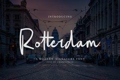 Rotterdam + Oblique Version Product Image 1