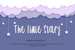 Beauty Moonlight - Cute Font Product Image 2