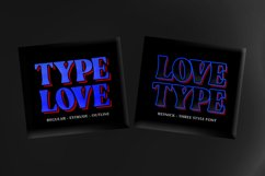 Resnick - Display Font Product Image 11