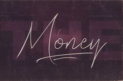 The Money Font Duo Product Image 6