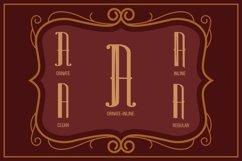 Sambeltigo Typeface Product Image 2