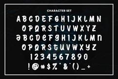Web Font Madline Product Image 3