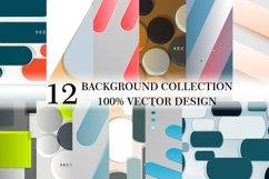set bundle vector background . vol 34 Product Image 1