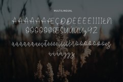 Veronica - Script Font Product Image 6