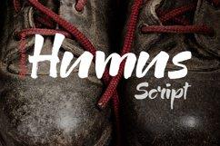 Humus Script