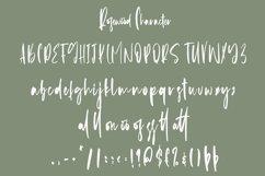 Web Font Rosewood Font Product Image 4