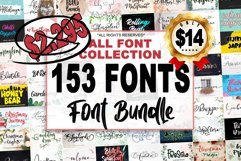 ALL FONT COLLECTION Product Image 1