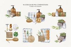 Zero waste bathroom kit Product Image 4
