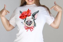 Cute watercolor pig Product Image 4