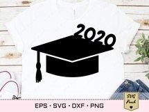 Senior 2020 SVG Product Image 2