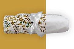 Blanket / Towel Mockup Set. Product Image 3