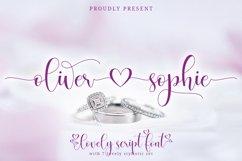 Oliver Sophie Lovely Script Product Image 1