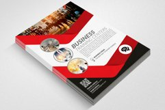 Financial Adviser Flyer Templates Product Image 3