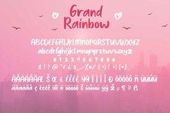 Grand Rainbow Extrude Shadow Product Image 5