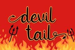Devil Tail Product Image 1