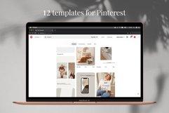 Templates for social media | BOHEMIA Product Image 5