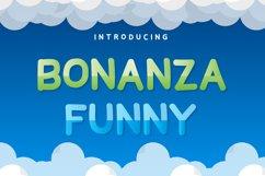 Funny Font Bundles Product Image 3