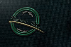 Compony Logo Template Product Image 1