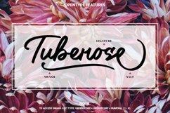Bilground - Handwritten Fonts Product Image 10