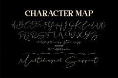 Basstian - Signature Script Font Product Image 2