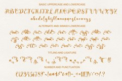 Betteryou - Modern Calligraphy Product Image 6