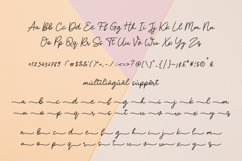 My Status -Lovely Craft Script- Product Image 5