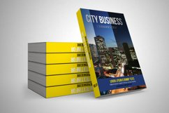 Book Cover Template Product Image 1