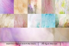 Painted Paper Textures The Agate Collection Product Image 4