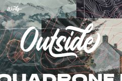 Quadrone Product Image 3