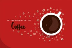 Caramel latte - Bold Handwritten Font Product Image 2