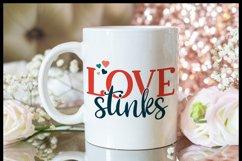 Valentine's Day Bundle Vol 2 | 10 Sublimation or SVG Designs Product Image 6