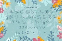 Web Font Madune Product Image 4