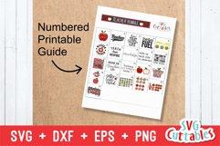 Teacher SVG Bundle Product Image 2