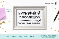 Funny Craft Bundle - SVG files Product Image 4