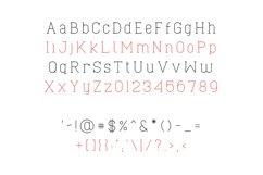 Cabo Slab Font Family Product Image 3