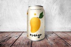 Mango hand drawn illustrations Product Image 2