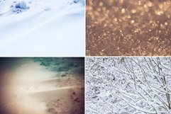 81 Snow Surface Background Textures Product Image 3