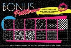 1980s Fashion Patterns Volume One Product Image 6