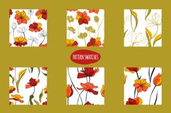 Sunset Meadow of Tulips Product Image 4