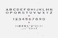 VOLKI - Handwritten Vintage Typeface Product Image 2