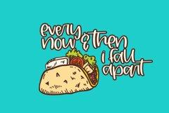 Burrito Struggle Product Image 2