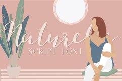 Naturelle Script Font Product Image 1